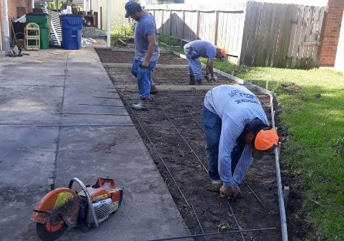 concrete-works-pearland